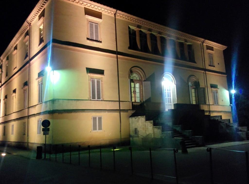 Villa Scornio